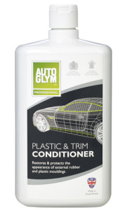PLASTIC  & TRIM CONDITIONER, 1 L
