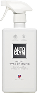 INSTANT TYRE DRESSING, 500 ml