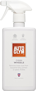 CLEAN WHEELS, 500 ml