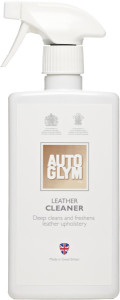 LEATHER CARE cleaner, 500 ml