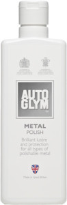 METAL POLISH, 325 ml