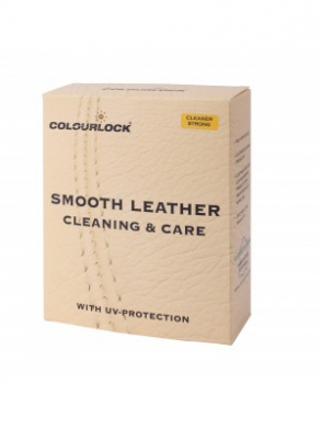 COLOURLOCK LEATHER CLEANING & CARE KIT