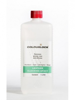 Colourlock Leather Cleaning Spirit 1L