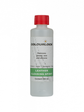 Colourlock Leather Cleaning Spirit 225ml