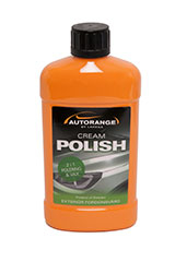 Autorange Cream Polish 500 ml