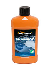 Autorange Car Shampoo 500 ml