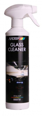 BLACK LINE GLASSRENS 500ml