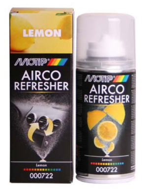 BLACK LINE AIRCONDITION RENS APPELSIN 150ml