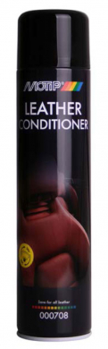BLACK LINE LEATHER CONDITIONER 600ml