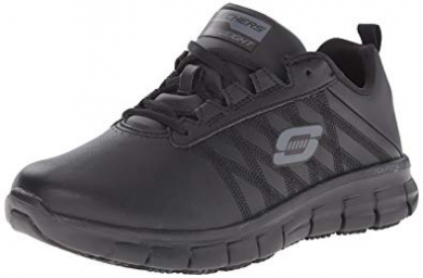 Skechers work