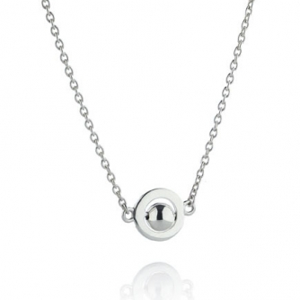Mini Planet Necklace